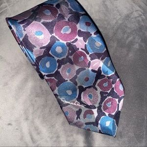 Oscar De La Renta Vintage Tie